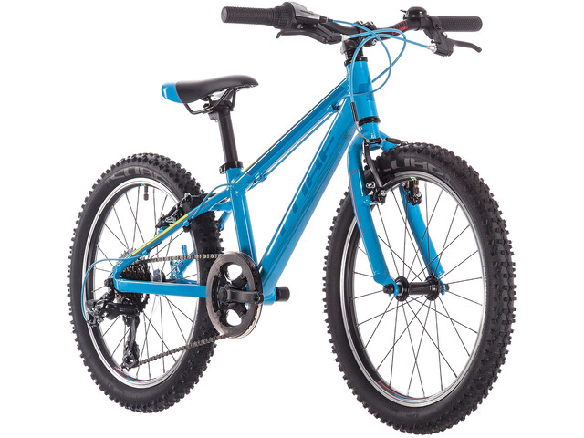 Cube Acid 200 Børnecykel blå (2019) | City-cykler